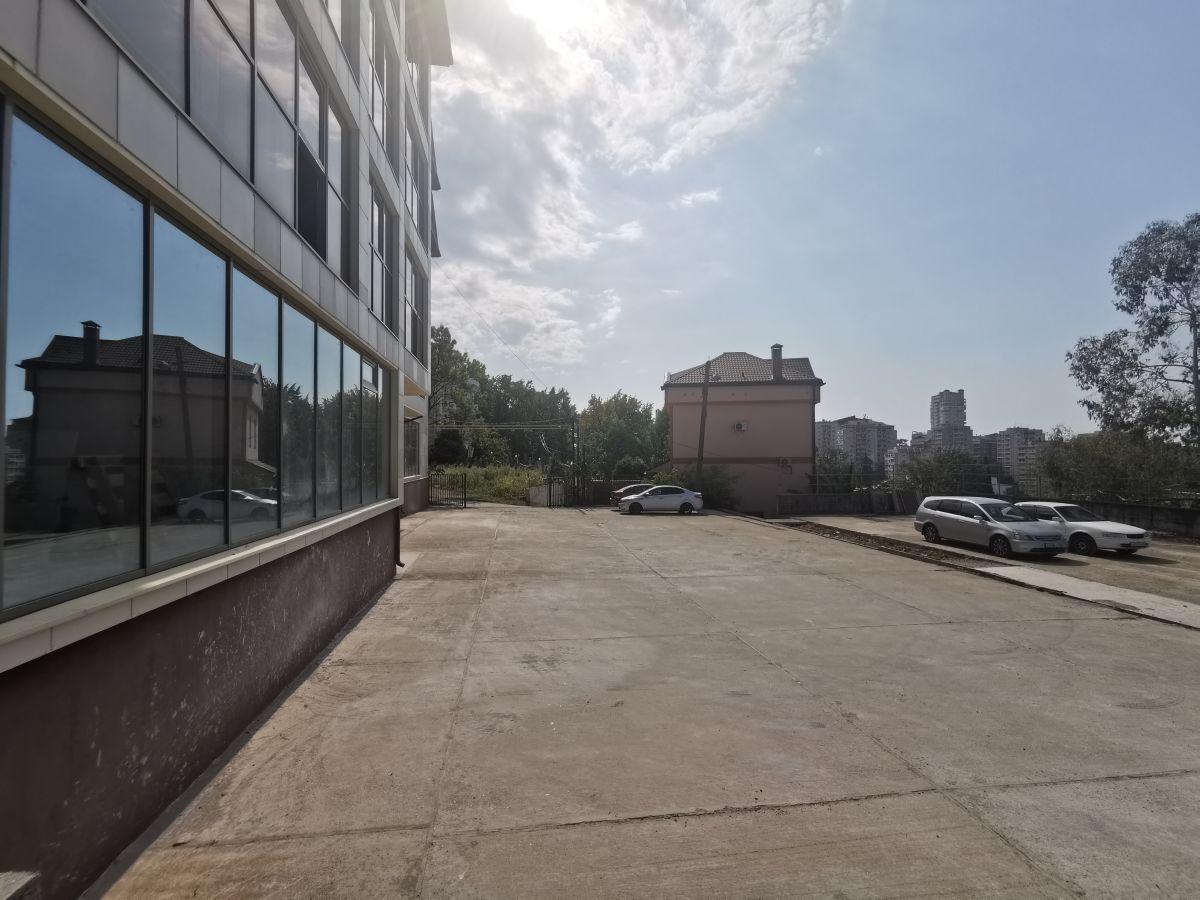 Краснодарский край, Сочи, Виноградная ул, 51