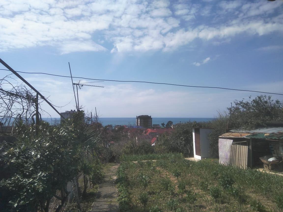 Купить земельный участок: г Сочи, край Краснодарский
